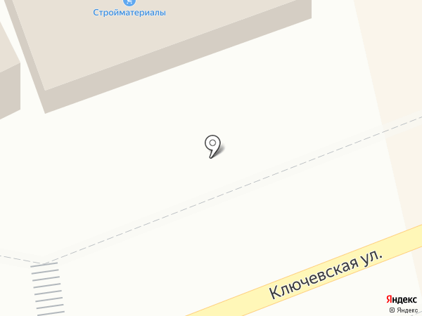 Пивной бар на карте Петропавловска-Камчатского