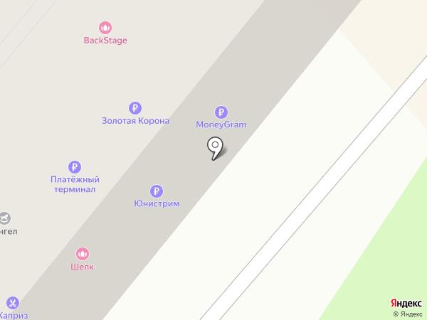 Жилфонд Недвижимость на карте Петропавловска-Камчатского
