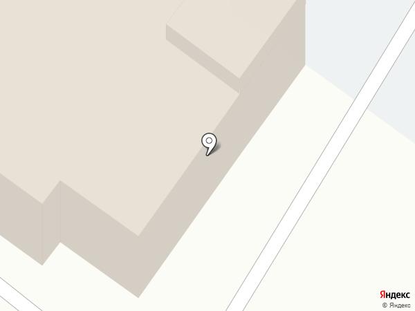 Старт плюс на карте Петропавловска-Камчатского