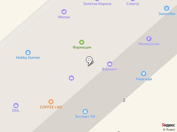Банкомат, Сбербанк, ПАО на карте Петропавловска-Камчатского