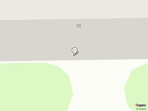 ПОРЯДОК на карте Петропавловска-Камчатского