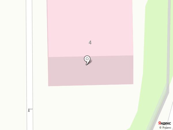 Камчатская краевая стоматологическая поликлиника на карте Петропавловска-Камчатского