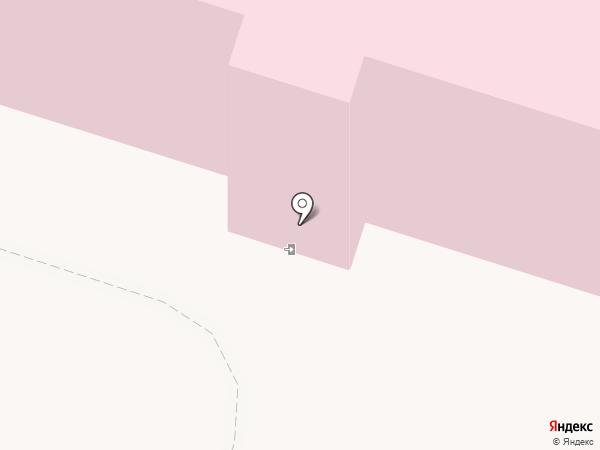 Камчатский краевой центр по профилактике и борьбе со СПИДом и инфекционными заболеваниями на карте Петропавловска-Камчатского