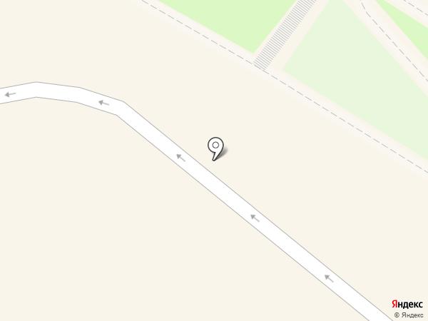 Цветочный магазин на карте Петропавловска-Камчатского