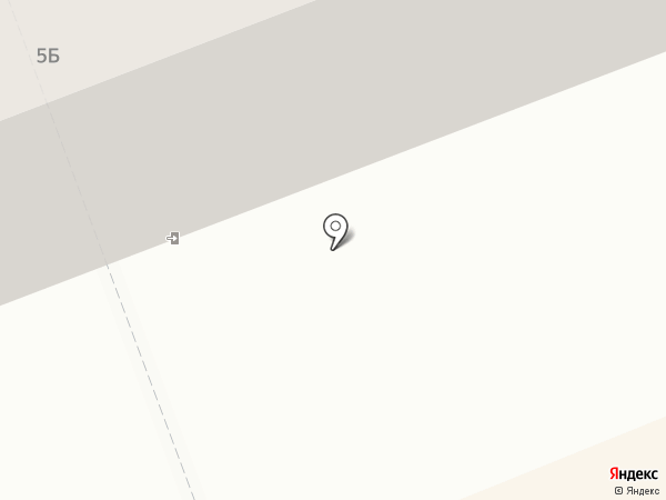Ноу-Хау на карте Петропавловска-Камчатского
