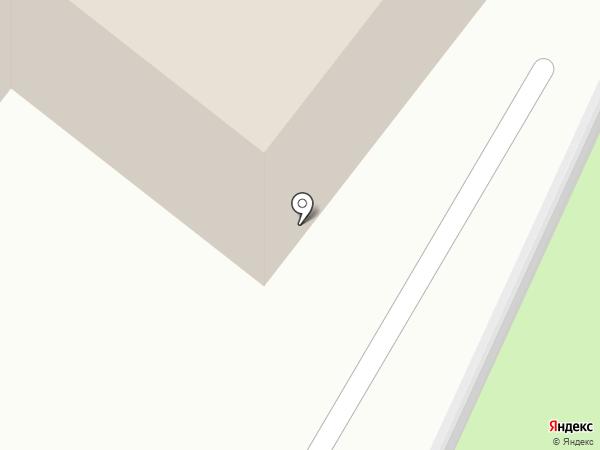 Телефон доверия на карте Петропавловска-Камчатского