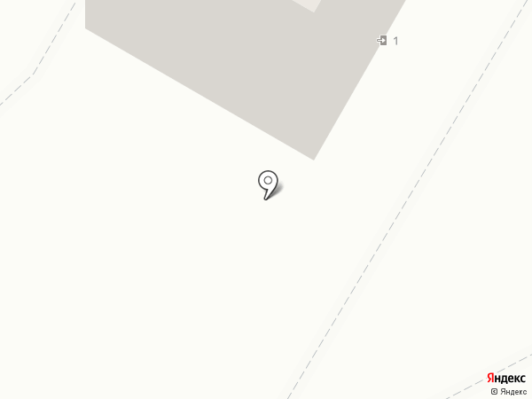 КамчатСтройИзыскания на карте Петропавловска-Камчатского