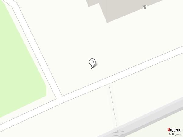 Главная управляющая компания на карте Петропавловска-Камчатского