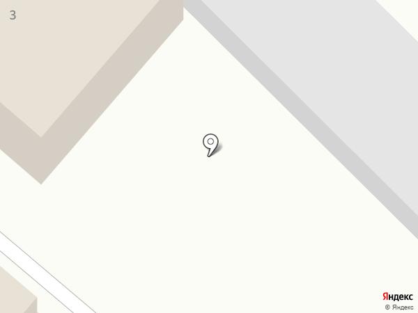 Детейлинг-центр на карте Петропавловска-Камчатского