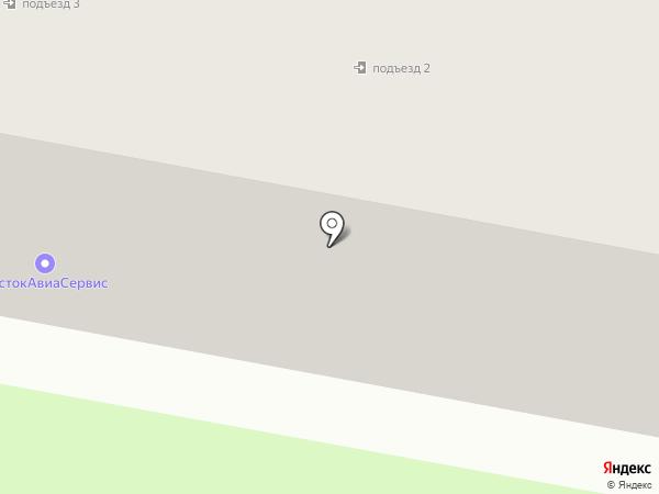 Черный квадрат на карте Петропавловска-Камчатского