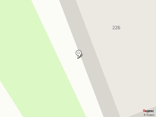 Оконные фильтры на карте Петропавловска-Камчатского