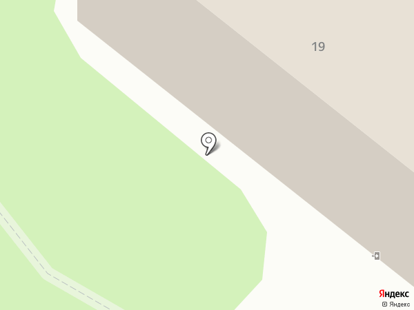 Stella на карте Петропавловска-Камчатского