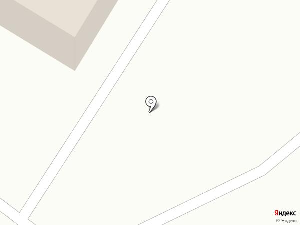 С4 на карте Петропавловска-Камчатского
