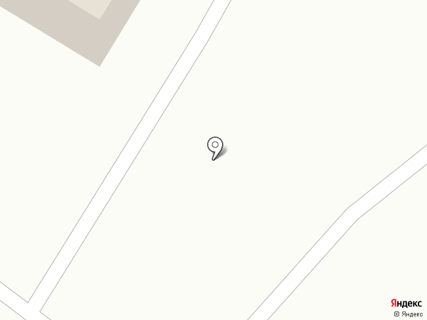 Магазин автозапчастей на карте Петропавловска-Камчатского
