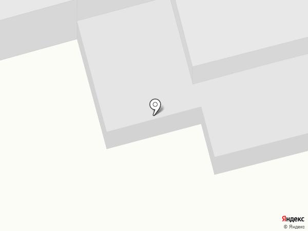 автотранспортная компания на карте Петропавловска-Камчатского