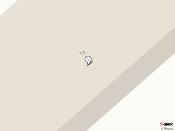 МИР на карте Петропавловска-Камчатского