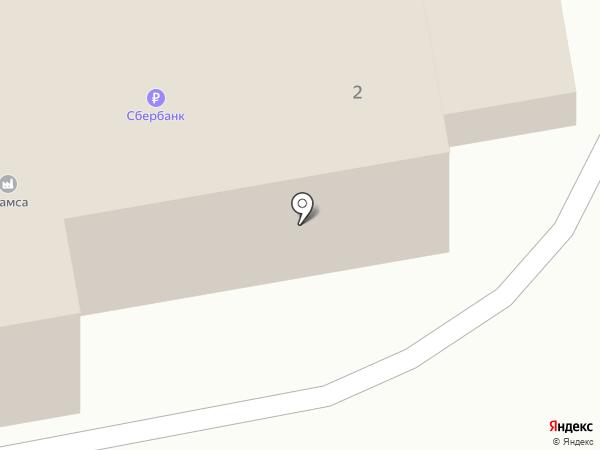 Банкомат, СКБ Приморья ПримСоцБанк, ПАО на карте Петропавловска-Камчатского