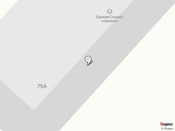 Единая дежурная диспетчерская служба г. Петропавловска-Камчатского на карте Петропавловска-Камчатского