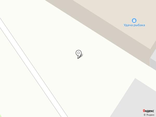 АСВИ на карте Петропавловска-Камчатского