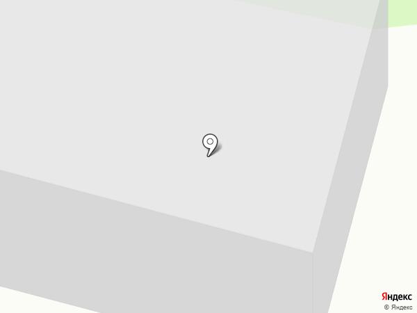 МАРН на карте Петропавловска-Камчатского