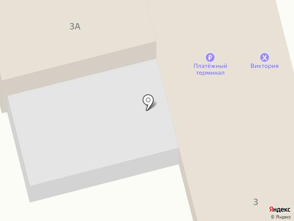 STALKER на карте Петропавловска-Камчатского