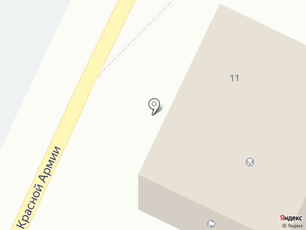 УФМС на карте Балтийска