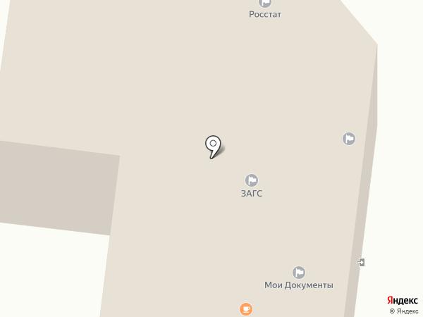 Администрация муниципального образования городское поселение г. Балтийск на карте Балтийска