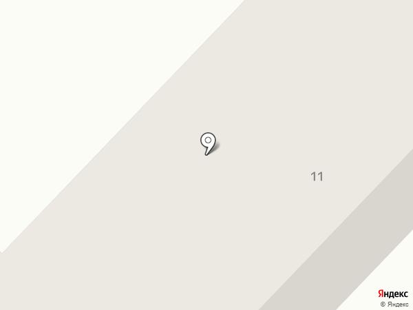 АВЕРС на карте Балтийска