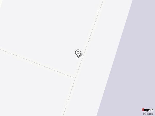 Гимназия №7 на карте Балтийска