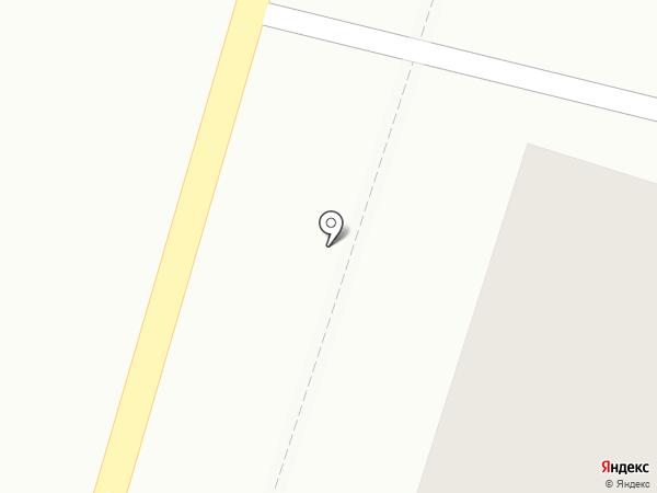 Кооператор-два на карте Балтийска