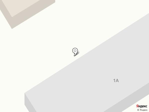 Служба заказчика Балтийского муниципального района на карте Балтийска
