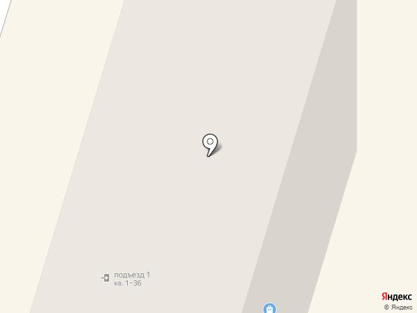 HIS на карте Балтийска