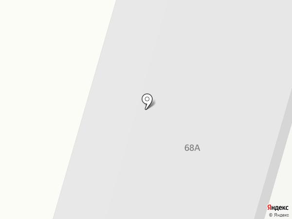 Отделение пограничного контроля г. Балтийска на карте Балтийска