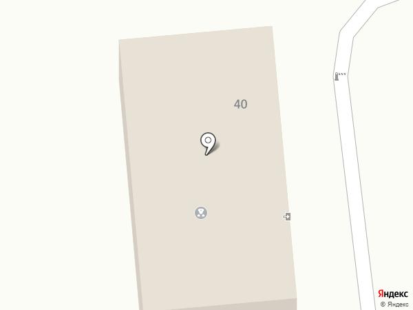 Платежный терминал, Сбербанк, ПАО на карте Янтарного