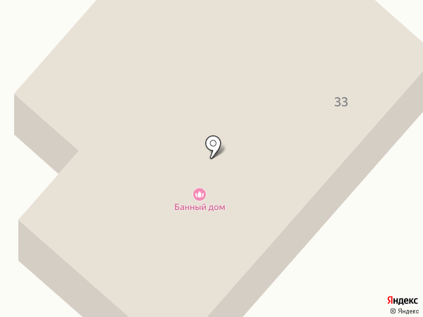 FITNESS Life на карте Янтарного