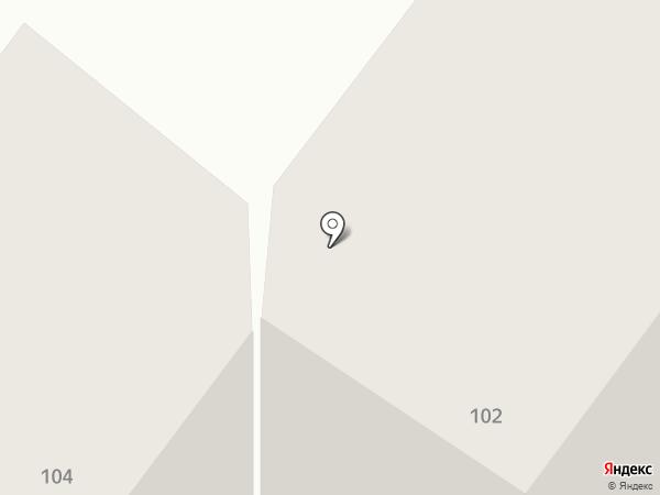 Магазин алкогольных напитков на карте Янтарного