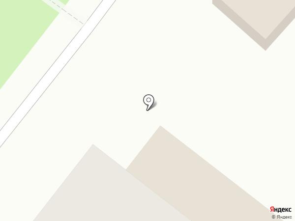 Продуктовый магазин на карте Янтарного