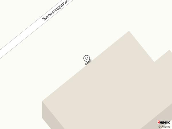 Дом культуры на карте Приморска