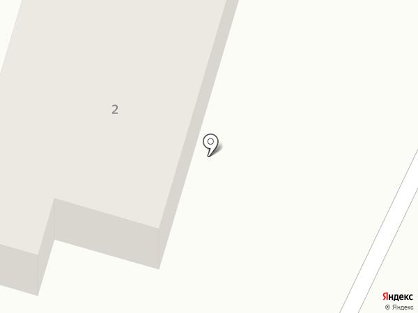 Мои документы на карте Приморья