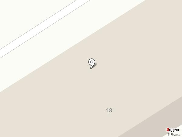 Детский сад №3 на карте Светлого