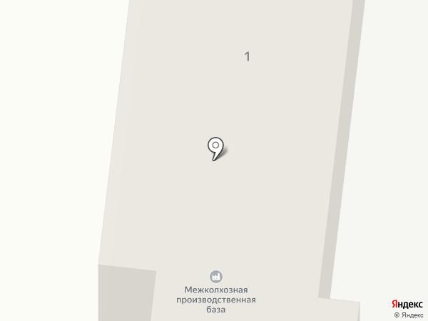 Балтфиштрейд на карте Светлого