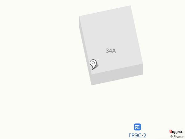 РОС.А на карте Светлого