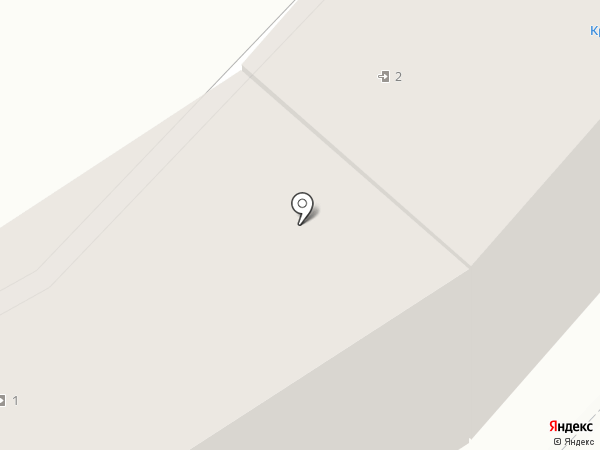 Каркуша на карте Светлого