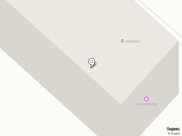 Янтарьэнергосбыт на карте Светлого