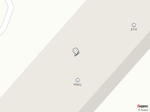 Мои документы на карте Светлого
