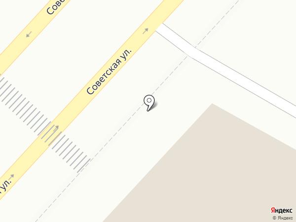 ЭкоАптека на карте Светлого