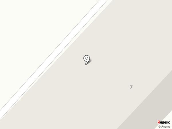 Дюны на карте Светлого
