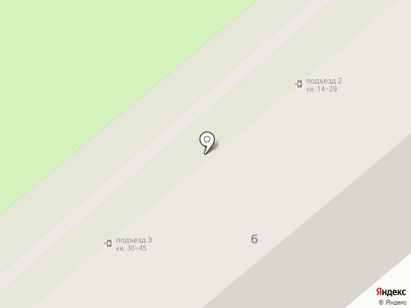 Крепость на карте Светлого