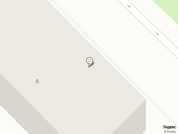 Белкин склад на карте Светлого