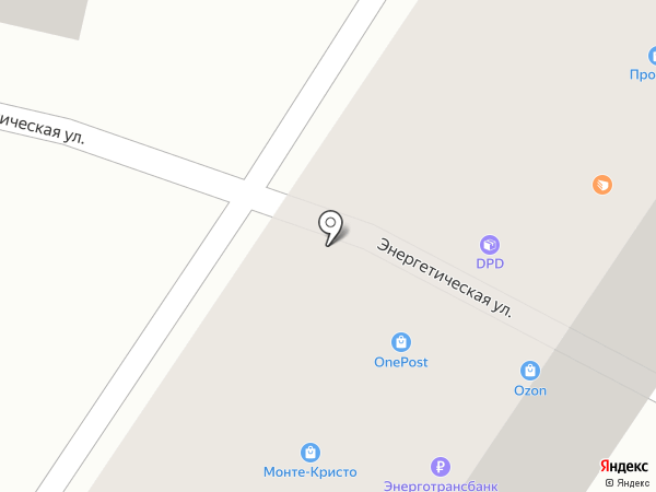 Банкомат, РоссельхозБанк на карте Светлого